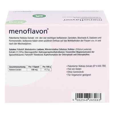 Menoflavon 40 mg Kapseln  bei apo-discounter.de bestellen