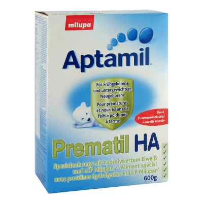 Milupa Aptamil Prematil Ha bei apo-discounter.de bestellen