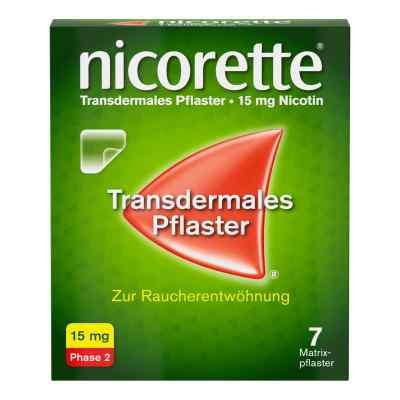 NICORETTE TX 15mg