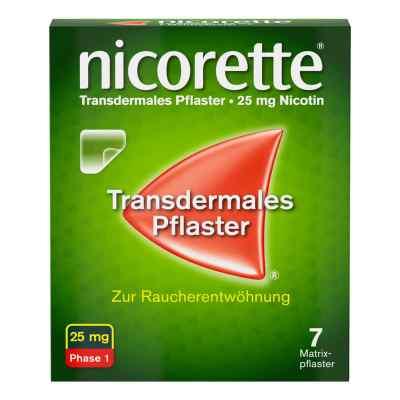 NICORETTE TX 25mg