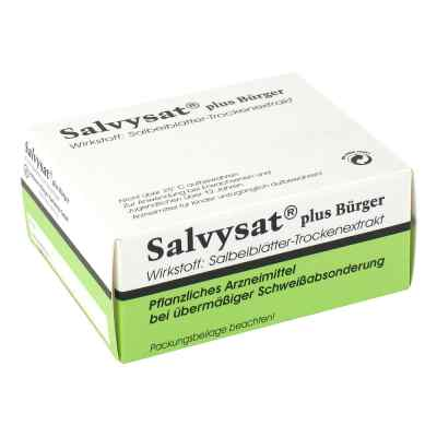 Salvysat plus Bürger
