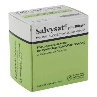 Salvysat plus Bürger  bei apo-discounter.de bestellen