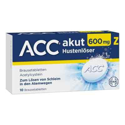 ACC akut 600mg Z Hustenlöser  bei apo-discounter.de bestellen