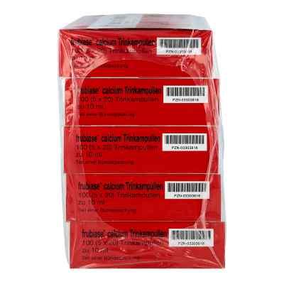 Frubiase Calcium T Trinkampullen  bei apo-discounter.de bestellen