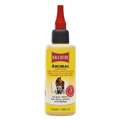 Ballistol animal veterinär Liquidum  bei apo-discounter.de bestellen