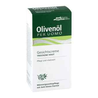 Olivenöl Per Uomo Gesichtscreme  bei bioapotheke.de bestellen