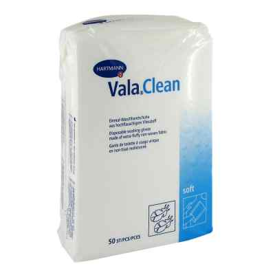 Valaclean soft Einmal Waschhandschuhe  bei apo-discounter.de bestellen