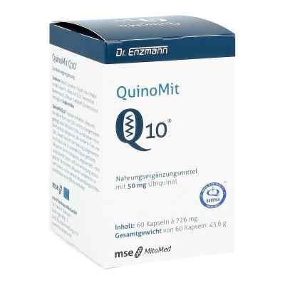 Quinomit Q10 Kapseln  bei apo-discounter.de bestellen