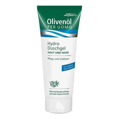 Olivenöl Per Uomo Hydro Dusche für Haut und Haar  bei apo-discounter.de bestellen