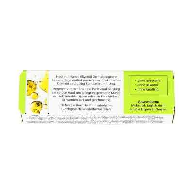 Haut In Balance Olivenöl Derm.lippenpflege 3%  bei apo-discounter.de bestellen