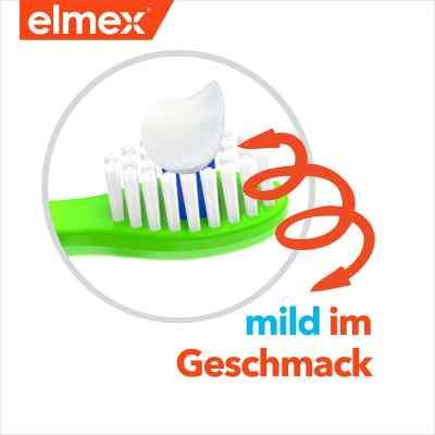 Elmex Kinderzahnpasta mit Faltschachtel  bei apo-discounter.de bestellen