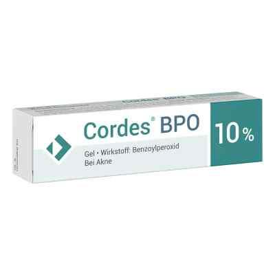 CORDES BPO 10%  bei apo-discounter.de bestellen