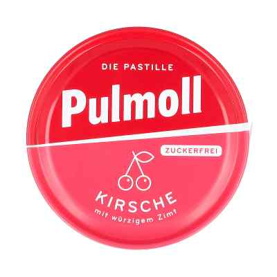 Pulmoll Hustenbonbons Wildkirsch + Vitamine c zf.  bei apo-discounter.de bestellen