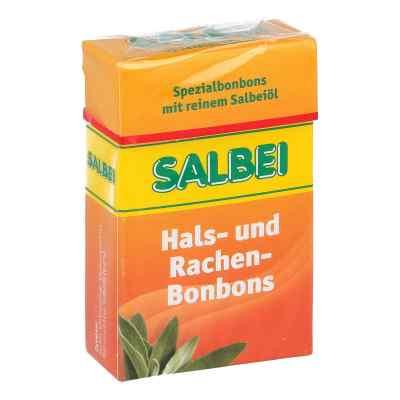 Salbei Hals und Hustenbonbons  bei apo-discounter.de bestellen