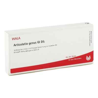 Articulatio Genus Gl D5 Ampullen  bei apo-discounter.de bestellen
