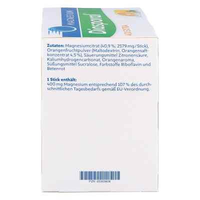 Magnesium Diasporal 400 Extra Trinkgranulat  bei apo-discounter.de bestellen
