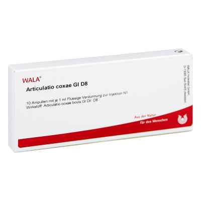 Articulatio Coxae Gl D8 Ampullen  bei apo-discounter.de bestellen