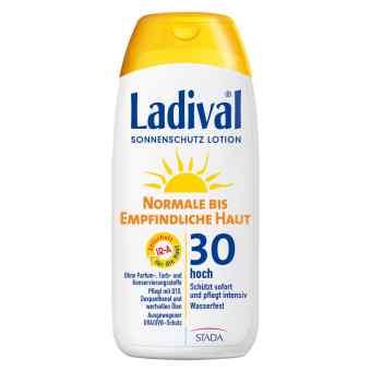 Ladival norm.bis empfindl.Haut Lotion Lsf 30 bei apo-discounter.de bestellen