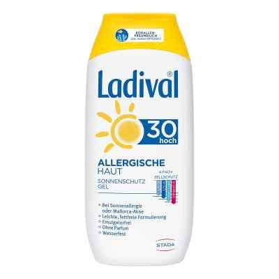 Ladival allergische Haut Gel Lsf 30  bei apo-discounter.de bestellen
