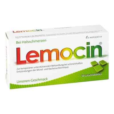 Lemocin