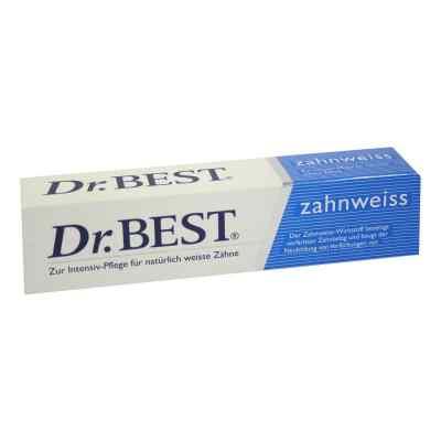Best Zahncreme Zahnweiss