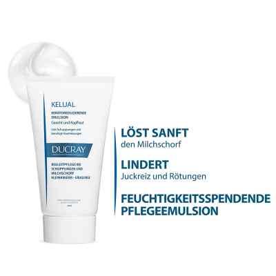 Ducray Kelual Emulsion  bei apo-discounter.de bestellen