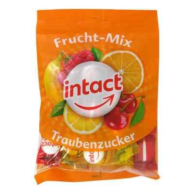 Intact Traubenzucker  Frucht Mix  bei apo-discounter.de bestellen