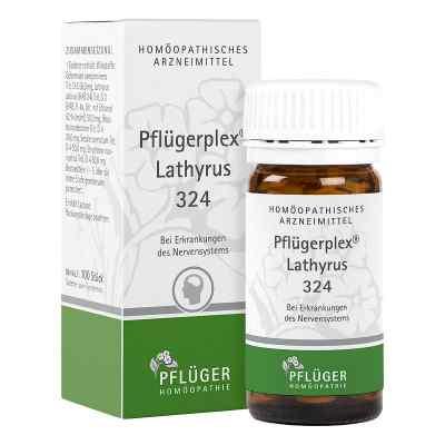 Pflügerplex Lathyrus 324 Tabletten