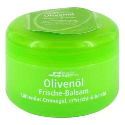 Olivenöl Frische-balsam Creme  bei apo-discounter.de bestellen