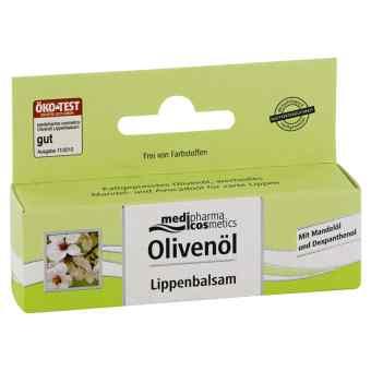 Olivenöl Lippenbalsam  bei bioapotheke.de bestellen