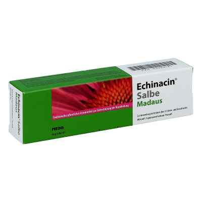 Echinacin Madaus
