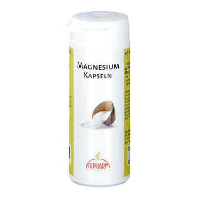 Magnesium Kapseln  bei apo-discounter.de bestellen