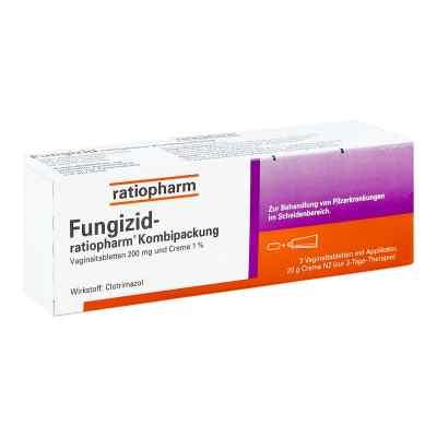 Fungizid-ratiopharm  bei apo-discounter.de bestellen