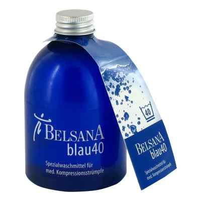 Belsana blau 40 Spezialwaschmittel  bei apo-discounter.de bestellen