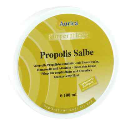 Propolis Salbe  bei apo-discounter.de bestellen