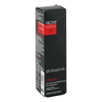 Vichy Homme Liftactiv Creme