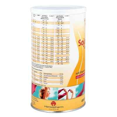 Sanform Protein Sojaeiweiss Vanille Pulver  bei apo-discounter.de bestellen