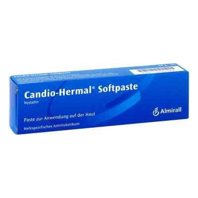 Candio-Hermal Softpaste  bei apo-discounter.de bestellen