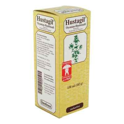 Hustagil Thymian-Hustensaft  bei apo-discounter.de bestellen