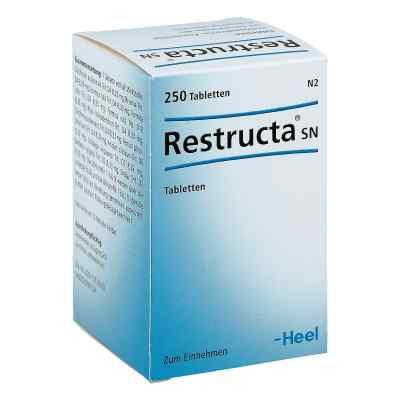 Restructa Sn Tabletten  bei apo-discounter.de bestellen