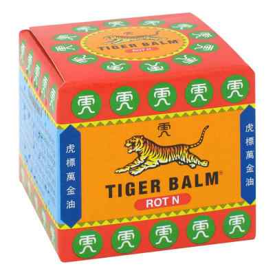 Tiger Balm rot N  bei apo-discounter.de bestellen