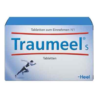 Traumeel S Tabletten  bei bioapotheke.de bestellen