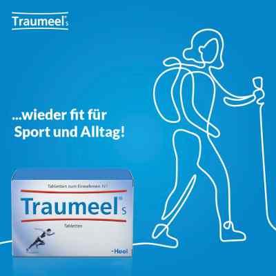 Traumeel S Tabletten  bei apo-discounter.de bestellen