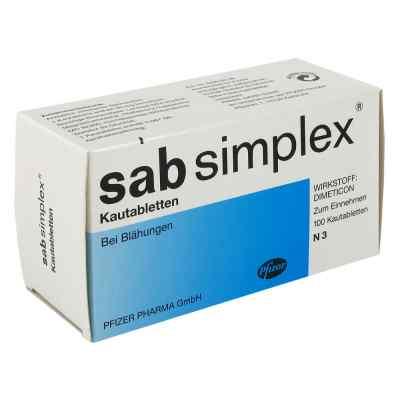 Sab simplex