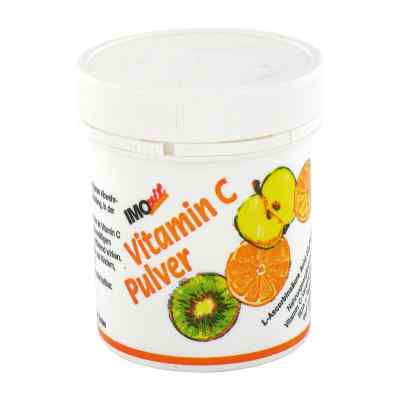 Ascorbinsäure Vitamin C Pulver  bei apo-discounter.de bestellen