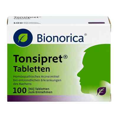Tonsipret Tabletten  bei apo-discounter.de bestellen