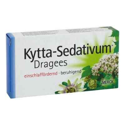 Kytta-Sedativum Dragees  bei apo-discounter.de bestellen