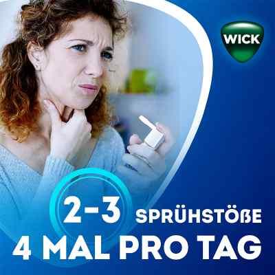 WICK Sulagil Halsspray  bei apo-discounter.de bestellen