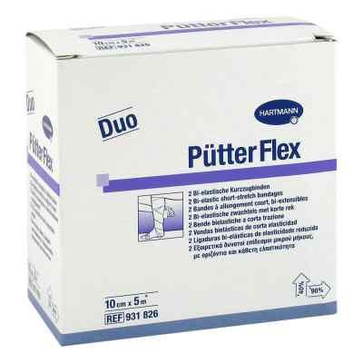 Pütter Flex Duo Binde 10 cmx5 m  bei apo-discounter.de bestellen