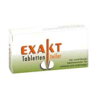 Exakt Tablettenteiler  bei apo-discounter.de bestellen
